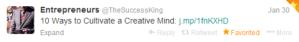 10.creativeminds
