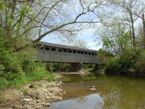 oxfordcovered bridge