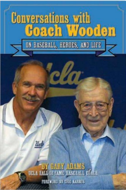 coach wooden book
